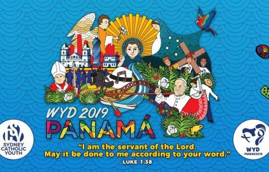 Sydney WYD Pilgrimage to Panama via Washington DC