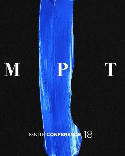 Ignite Conference 2018