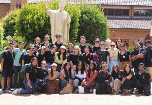 Youth Leaders Evangelisation School 2021