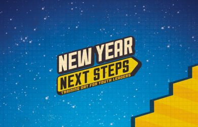 New Year, Next Steps