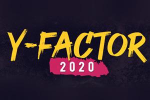 Y-Factor 2020 (POSTPONED)